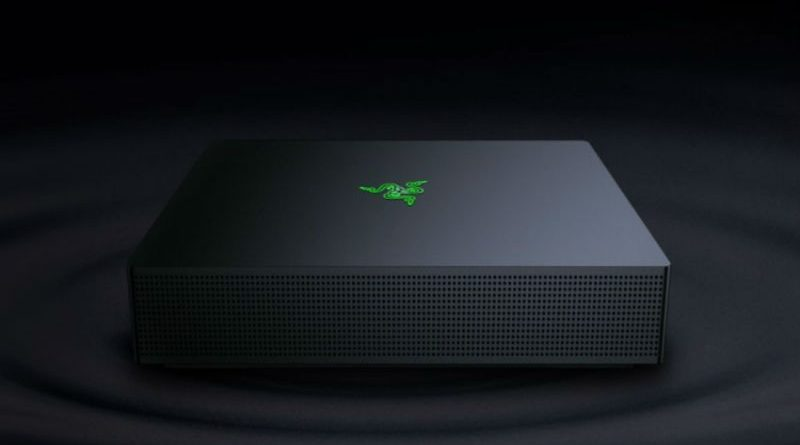 Razer Router WiFi