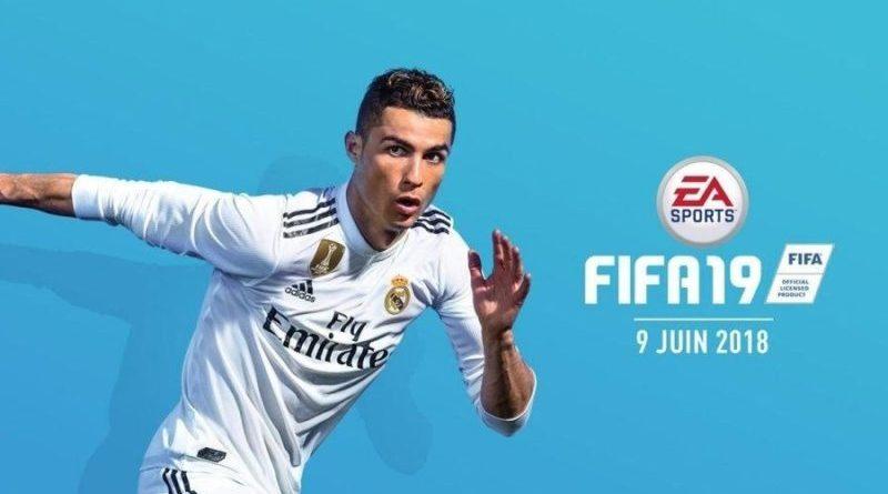 FIFA 19 en Android