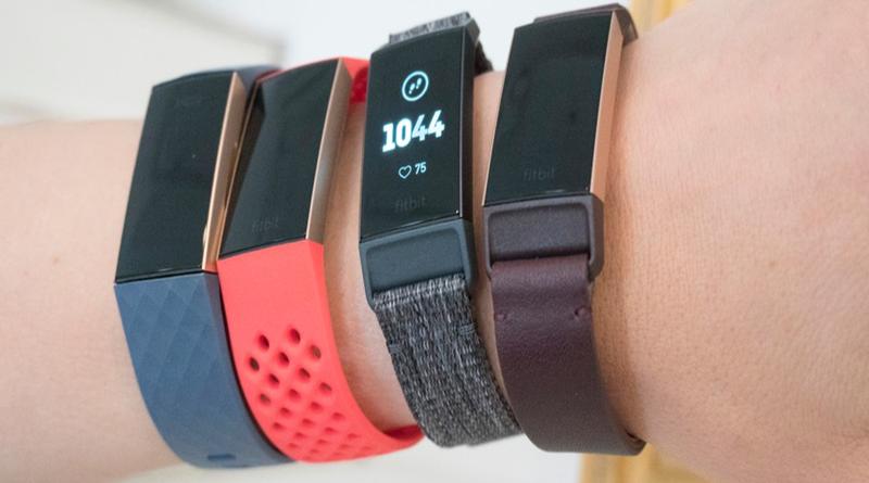 Fitbit Charge 3 en España