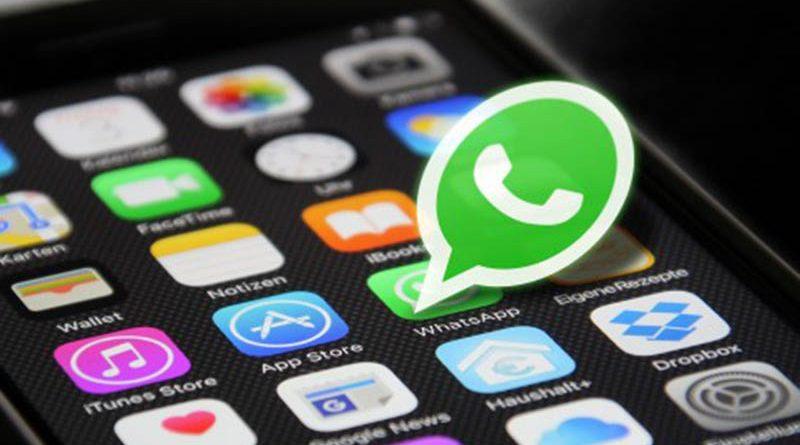 693955444 Modo vacaciones en Whatsapp