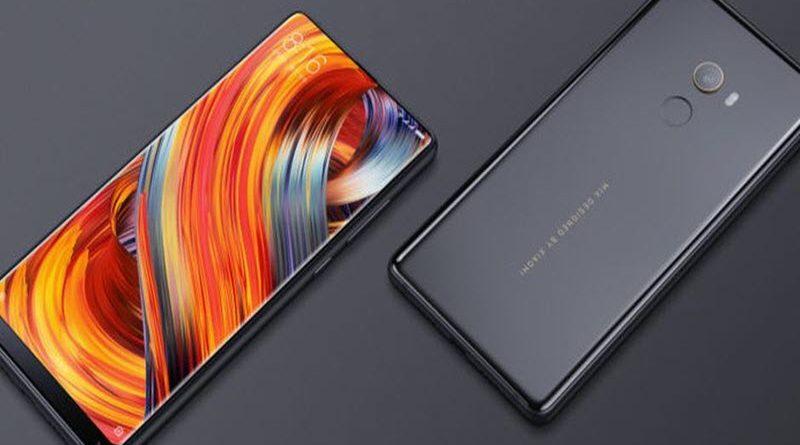 rumores del Xiaomi Mi 9 3