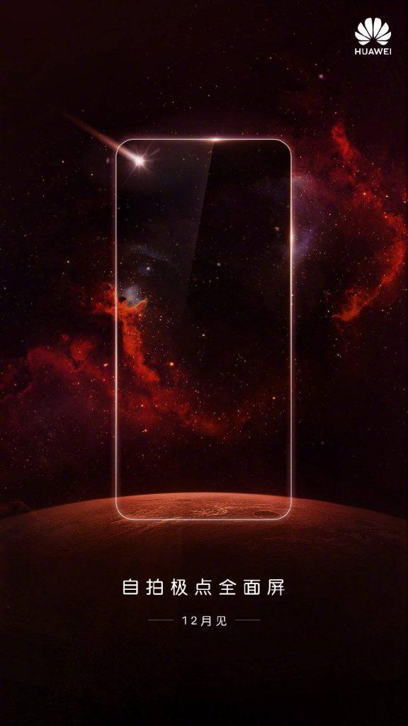 notch circular de Huawei 2