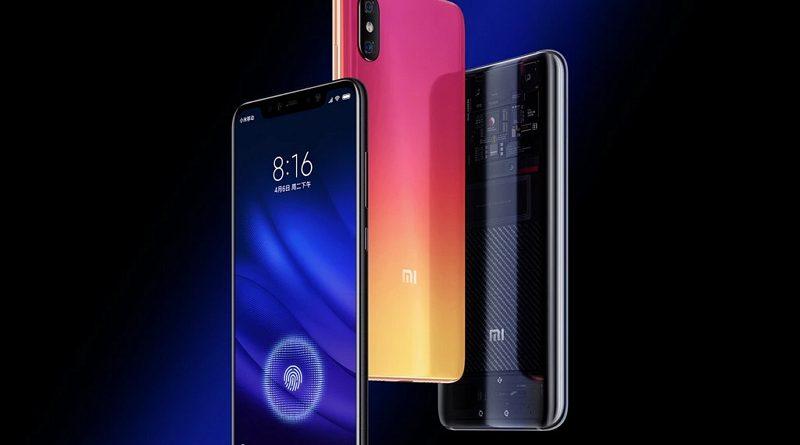 MIUI 10 en Xiaomi MI 8 Pro