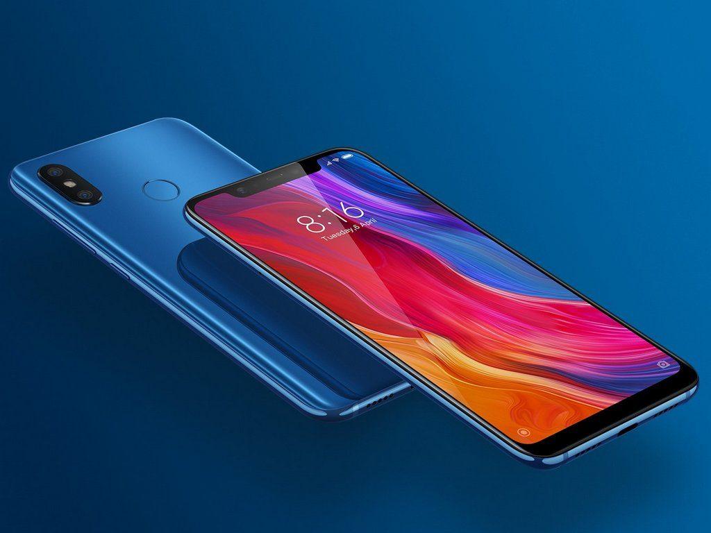 rumores del Xiaomi Mi 9 1