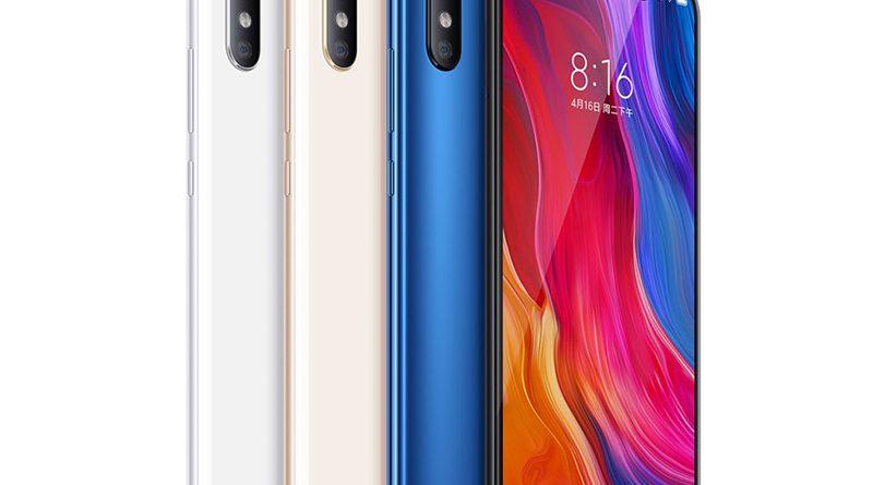 descuentos en Xiaomi 3