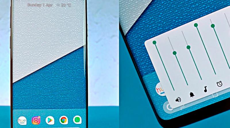 Beta de Android 9 para Samsung Galaxy S9