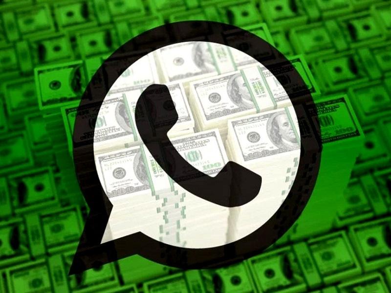 El sábado Whatsapp será facturado, ¿es verdad o es un bulo?
