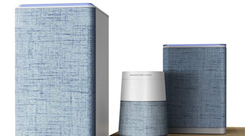 Alexa y Energy Sistem 1