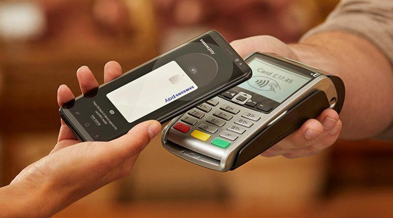 Bankia con Samsung Pay