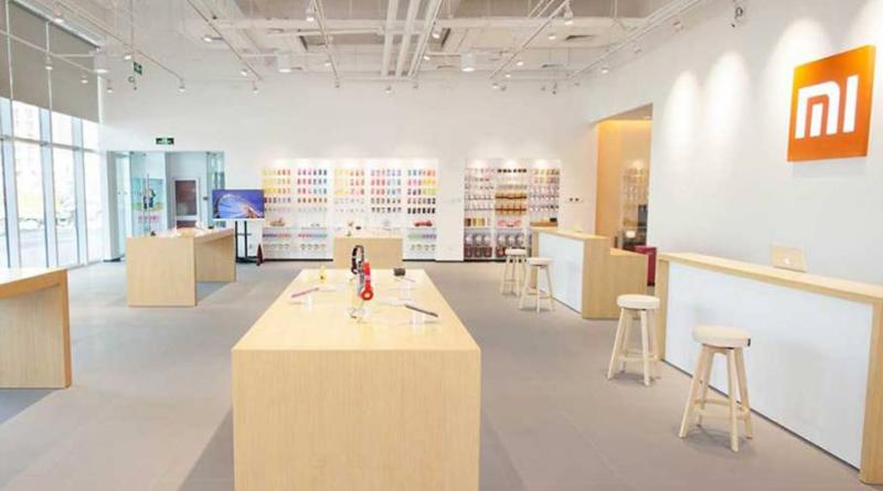 tienda Xiaomi en México 1