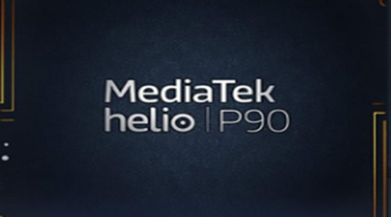 Helio P90