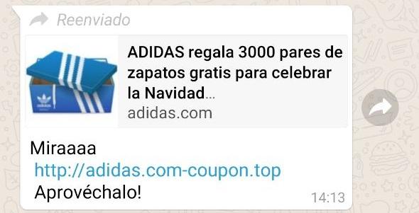 adidas regala 3000 pares de zapatos gratis para celebrar la navidad