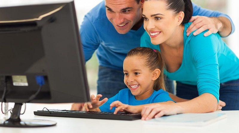control parental del router