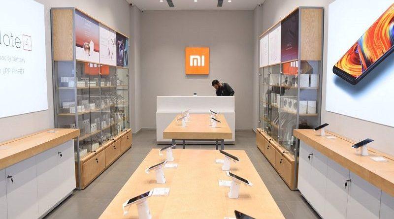 Tienda Xiaomi en Málaga