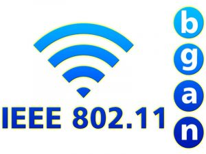 MIMO norma ieee 802.11