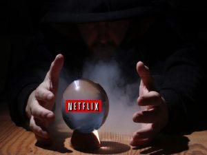 Netflix bola cristal