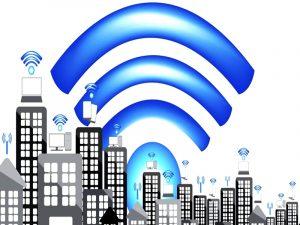 WiFi doble banda opera