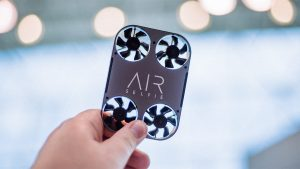 Fotos con AirSelfie 2 1