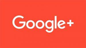 Datos de Google+