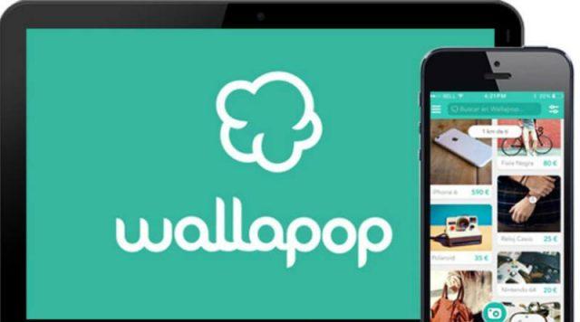 Alertas de búsqueda de Wallapop