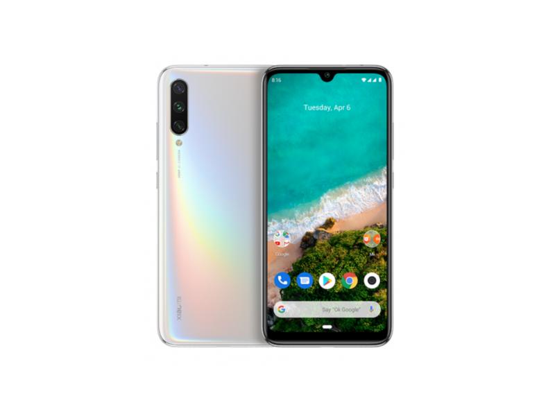 cámara de Google en el Xiaomi Mi A3