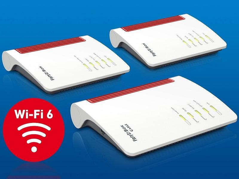 dispositivos compatibles con wifi 6