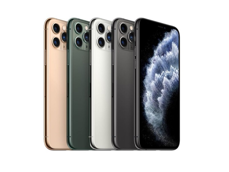 PC Componentes está regalando 900 Iphone 11 Pro
