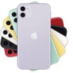 hard reset en iphone 11