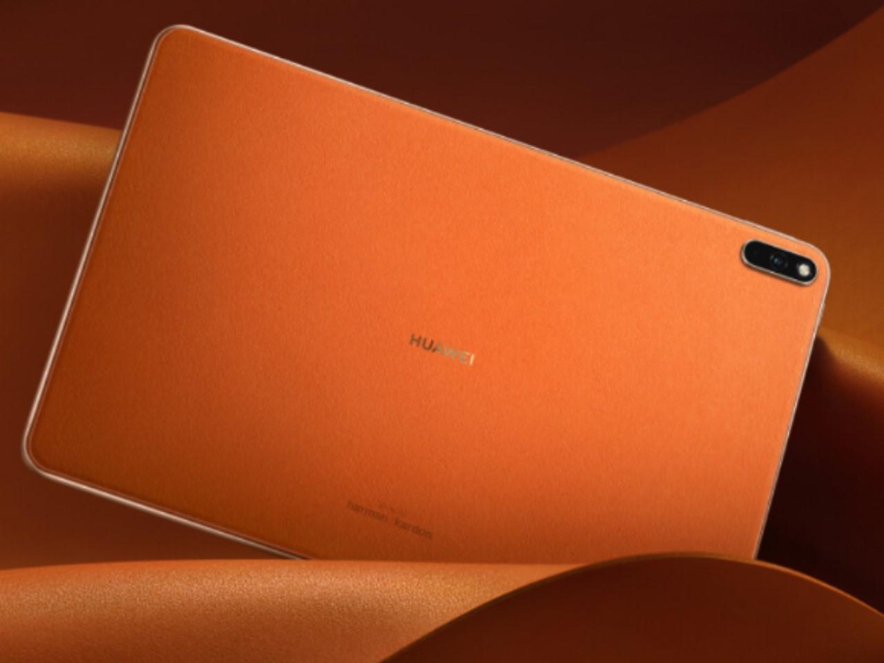 EMui Dekstop Huawei Matepad pro