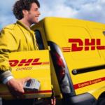 la entrega con dhl ha sido detenida