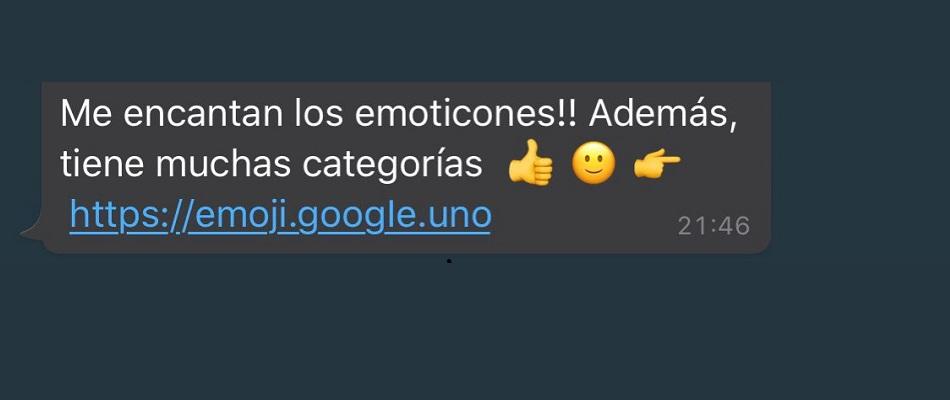 nuevos emoticones de verano de whatsapp